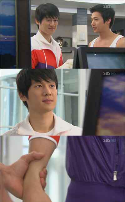 Phim Hàn và cơn sốt đồng tính - 1