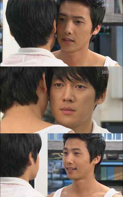 Phim Hàn và cơn sốt đồng tính - 2