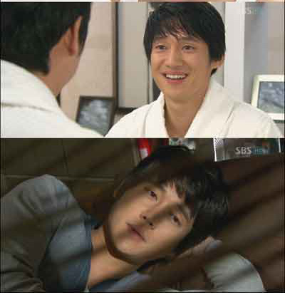 Phim Hàn và cơn sốt đồng tính - 3