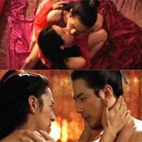 Phim Hàn và cơn sốt đồng tính