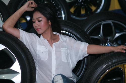 Hà Thanh Xuân không sợ là hotgirl - 1