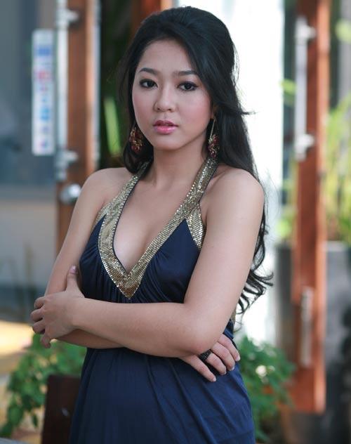 Hà Thanh Xuân không sợ là hotgirl - 2