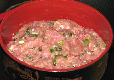 Cà tím cuộn thịt chiên xù - 3