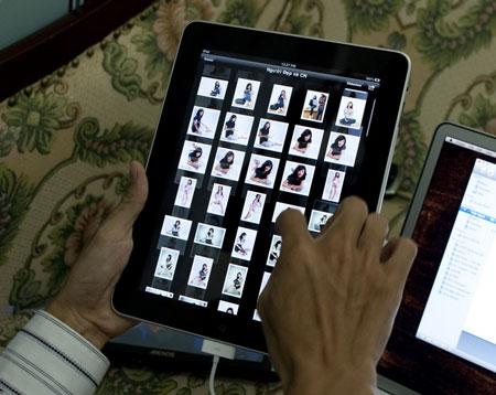 iPad về Việt Nam với giá bao nhiêu? - 7