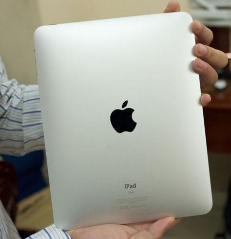iPad về Việt Nam với giá bao nhiêu? - 8
