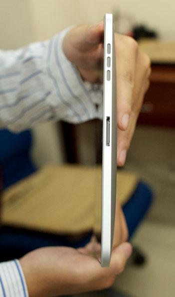 iPad về Việt Nam với giá bao nhiêu? - 9