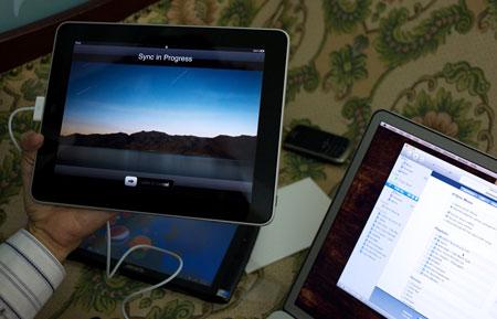iPad về Việt Nam với giá bao nhiêu? - 12