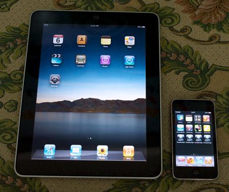 iPad về Việt Nam với giá bao nhiêu? - 10