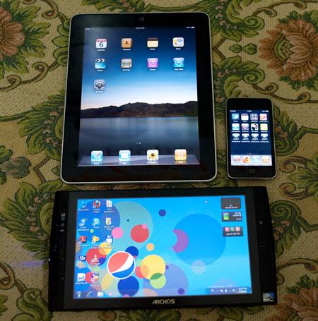 iPad về Việt Nam với giá bao nhiêu? - 11