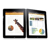 iPad về Việt Nam với giá bao nhiêu?