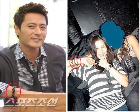 """Jang Dong Gun và Go So Young """"ăn cơm trước kẻng""""? - 7"""