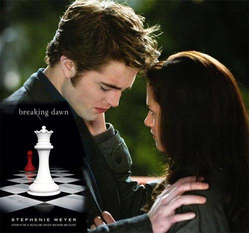 Twilight 4 hạn chế trẻ em dưới 17 tuổi? - 3