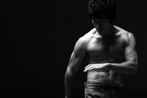 Bi Rain nóng bỏng nhất Hàn Quốc - 7