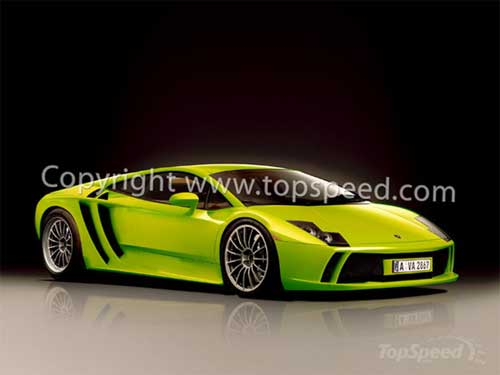 Lại xuất hiện hình ảnh Lamborghini Murcielago mới - 2
