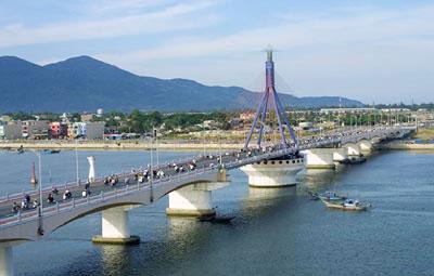 Bật mí về các cây cầu của Đà Nẵng - 1