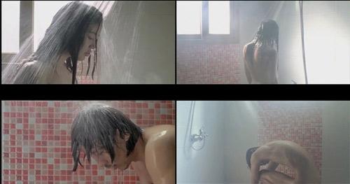 """Nóng mắt xem sao Hàn """"tắm"""" trong phim - 7"""
