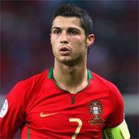 Cristiano Ronaldo - Ma thuật của Brazil Châu Âu (Ngôi sao nào sẽ tỏa sáng tại World Cup 2010 - P2)