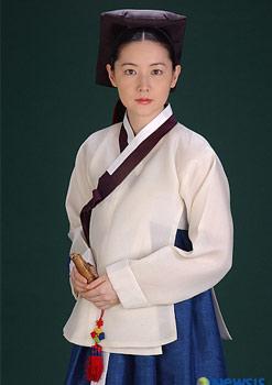Lee Young Ae lần đầu khoe chồng - 9
