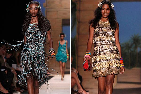 Chọn phong cách thời trang hippie cho mùa hè! - 6