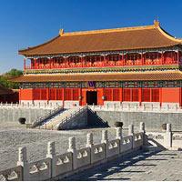 Tuyển sinh du học Trung Quốc