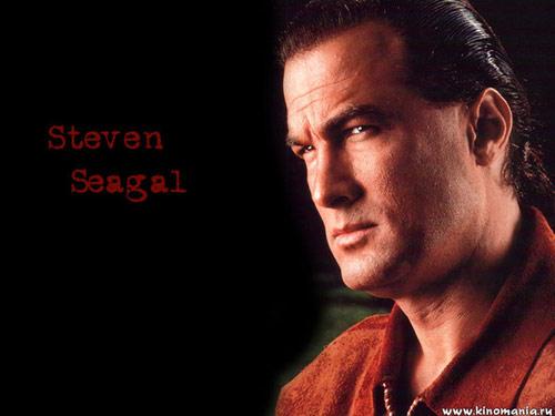 """Người hùng Steven Seagal: Ông trùm """"sex""""? - 5"""