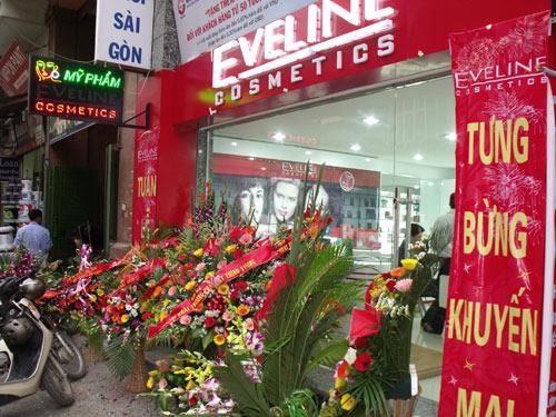 """""""Tuần lễ tri ân khách hàng"""" – Eveline gửi đến khách hàng thay lời cảm ơn - 1"""