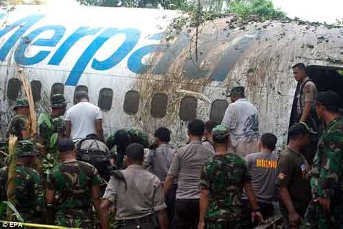 Thêm một vụ tai nạn máy bay nghiêm trọng - 3