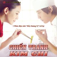 Cuộc chiến kim chi: Toả sắc hương vị món Hàn