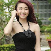 Ngân Khánh muốn làm ca sĩ