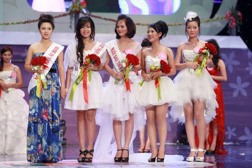 Khởi động cuộc thi Miss Teen Việt Nam 2011 - 8