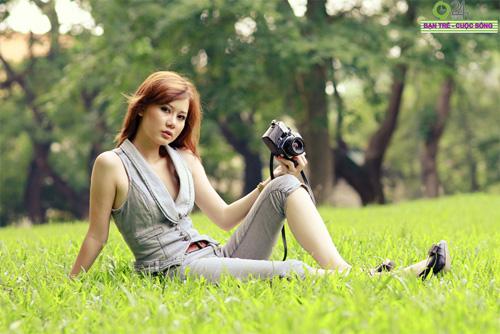 100 bông hoa đẹp nhất Imiss Thăng Long 2011 - 1