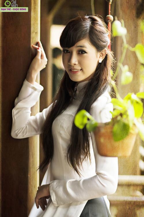 Một năm đáng nhớ của hot girl Hà Min - 7