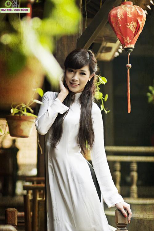 Một năm đáng nhớ của hot girl Hà Min - 8