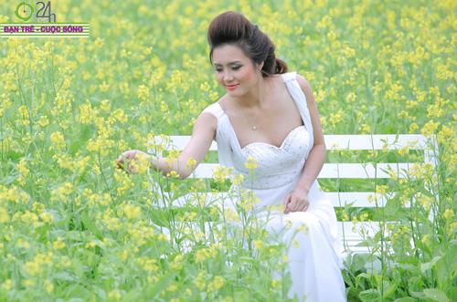 Hoa khôi Khánh Chi: Năm mới kể chuyện cũ - 1