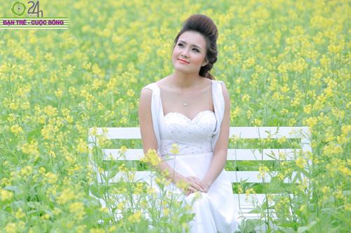 Hoa khôi Khánh Chi: Năm mới kể chuyện cũ - 2