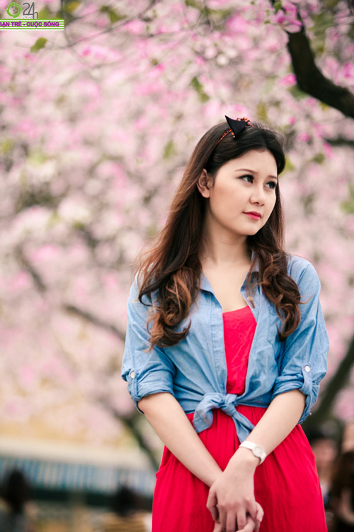 Khoảnh khắc Hà Nội thay áo mới - 10