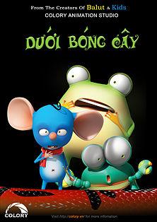 """Phim hoạt hình Việt Nam """"tỉnh giấc""""? - 4"""