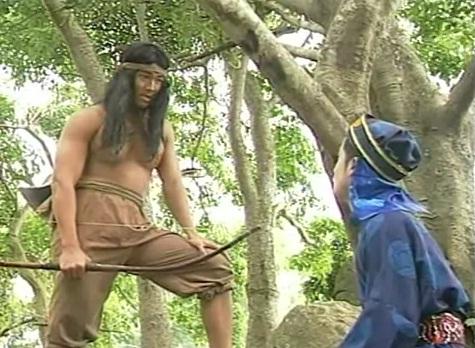 Cổ tích Thạch Sanh và phim chuyển thể - 5