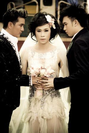 Nghi án Gay: Sao Việt làm gì? - 4