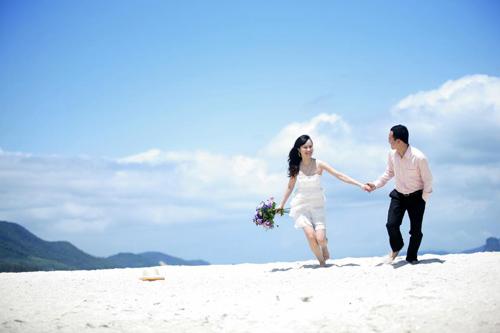 Những bức ảnh cưới tuyệt đẹp - 15