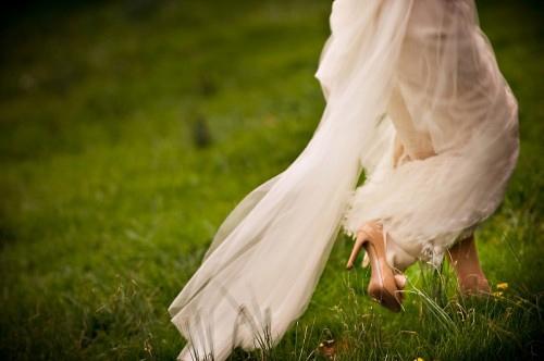 Bí mật giấu kín của cô dâu - 1