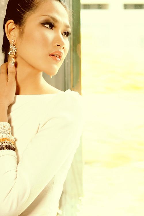Những cô gái đẹp nhất Imiss Thăng Long - 2