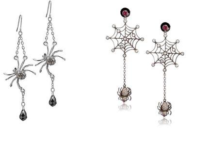 Vì sao bạn nên đeo trang sức hình nhện? - 3