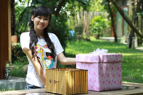 Miss Teen sáng tạo vì môi trường - 6