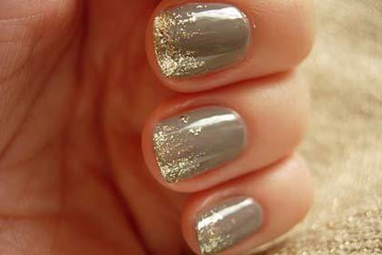 6 mẫu nail Giáng Sinh đẹp và độc! - 3