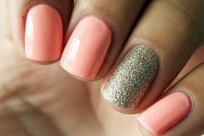 6 mẫu nail Giáng Sinh đẹp và độc! - 5