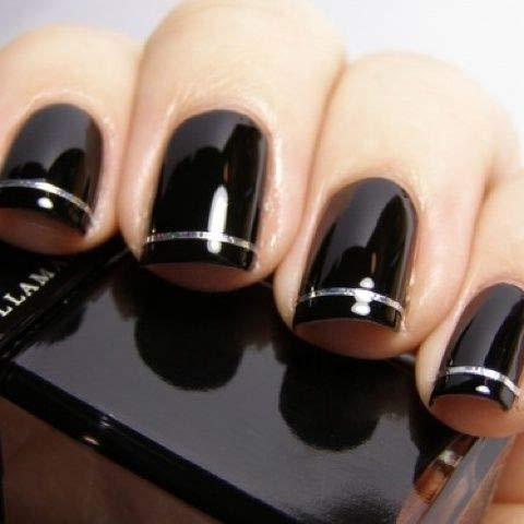 6 mẫu nail Giáng Sinh đẹp và độc! - 11