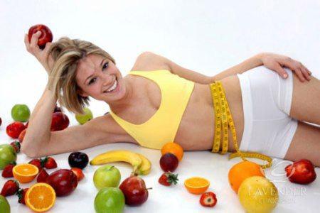 Bài tập để giảm mỡ eo trong 1 tuần - 1
