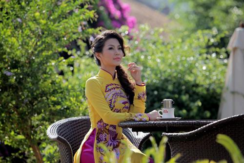 Diễm Trang hóa thiếu nữ Ê-đê xinh đẹp - 7