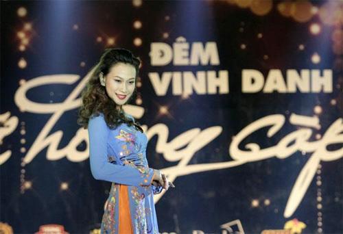 Diễm Trang đăng quang Nữ hoàng Cà phê - 6